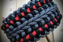 The Best Wide Paracord Bracelet