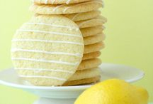 Lemon Crazy <3 / by Kim Phillips