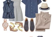 What to Wear - Engagement
