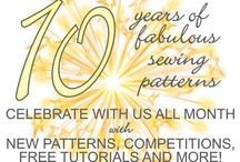 HotPatterns is 10 years old! / ...happy birthday to us!