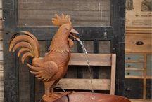 Roosters / by Karen DeWitt