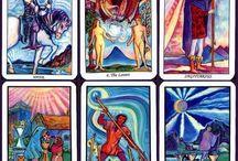 Tarot + Divination