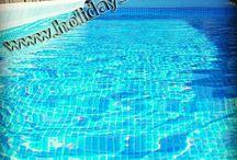 Sorrento villas booking holiday rentals / More details on www.holidaysup.com Website
