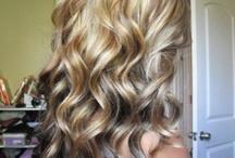 Hair / by Taylor Lynne