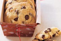 Cookies / by Megan Stulken