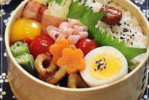 お弁当 (bento)