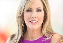 Linda Cohn / ESPN SportsCenter anchor, author & pioneer for women in sports broadcasting