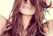 Hair / Bronde