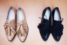 shoes / #shoes #chaussures #sapatos #scarpe