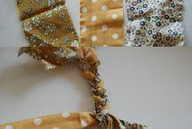 Couture / Bracelet