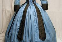 Victorian Era Originals  / by Victorian Sentiments