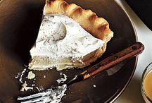 Just desserts / Dessert foods / by Paige Pierog