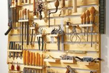 Cuarto de herramientas
