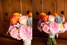 Flowers We Love / Gorgeous flowers provided by the best of the best Florists around DFW.