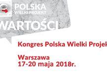 PL 9+ 11:47 / 3:37:08 VIII Kongres Polska Wielki Projekt - Dzień I