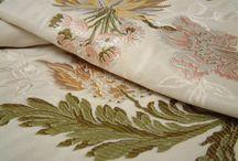 """Simonsaita """"luxury italian fabrics"""" / luxury italian fabrics"""