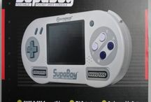 Clone Retro Game Consoles / Great Clone Retro Game Consoles made over the years, by independent people and companies.