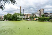 Regents Canal Islington / #Regentscanalislington #London #Victorstone www.victorstone.co.uk