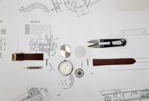 BEAUTIFUL MINIMAL WRISTWATCHES FOR WOMEN & MEN BY COA STUDIOS