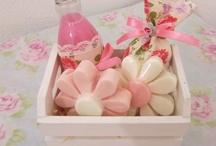 cestini sapone