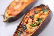 recettes vegetariennes facile