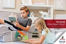 Gizem Mobilya Dünya Çocuk Kitapları Haftanızı Kutlar. / Gizem Mobilya Dünya Çocuk Kitapları Haftanızı Kutlar. http://gizemmobilya.com.tr/ #GizemMobilya #DünyaÇocukKitaplarıHaftası