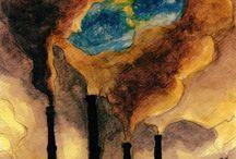 killing the environment