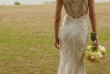 Here Comes the Brides! Wedding Ideas!! / by Jasmin Revels