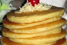 Pancake & Poffertjes
