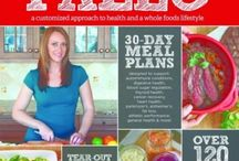 Paleo / by Joy McLawhon