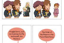 Harry Potter (pas sérieux)