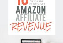 - affiliate revenue // portable income toolkit - / Guides and helps to locate affiliate revenue for #portableincome entrepreneurs.