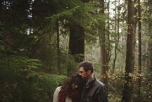 C O U P L E S (photos) / Inspiration photographs of couples / by Janae Garvin