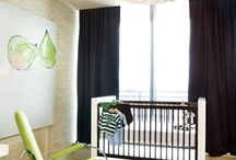 Awesome Nurseries / by nestPURE