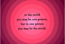 Inspiration/Sayings / by Donna Wright