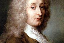 Jean-Antoine Watteau ( 1684 – 1721), Antoine Watteau,French painter -The Rococo