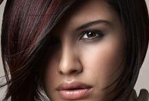 Hair / by Tessa Scherf