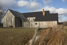 Barn inspired beauty