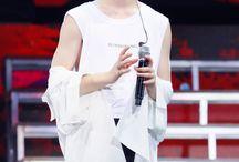 Huang Minghao(Justin)