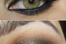 B E A U T Y // Eyes / Eye makeup