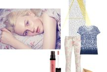 My Polyvore / by Victoria McCarroll