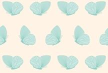 print & pattern / by Kelly Lennon