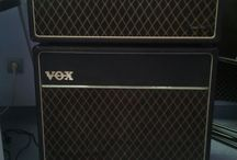 sick amps and pedals