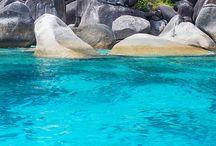 "Similan islands snorkeling liveaboard / http://similandivecenter.com/list/snorkeling-trips.html Liveaboard trips for ""snorkelers only"" to the Similan islands, Koh Bon and Koh Tachai leaving from Khao Lak"
