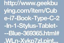 Cubei7book