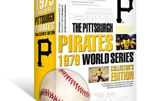 Pirates Gift Ideas / Gift ideas for the Pirates fan in your life. / by Pittsburgh Pirates