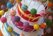 cake pops - Kuchen am Stil / Ideen, Rezepte, Inspirationen rund um Cake Pops, Kuchen am Stil, Kuchen, backen, backen ist Liebe