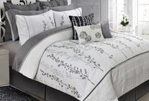 bedroom ideas / by Marla Lambert