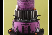Cakes / by Cr Martinez