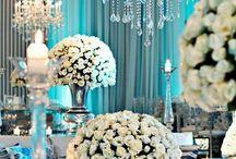 Tiffany-blått